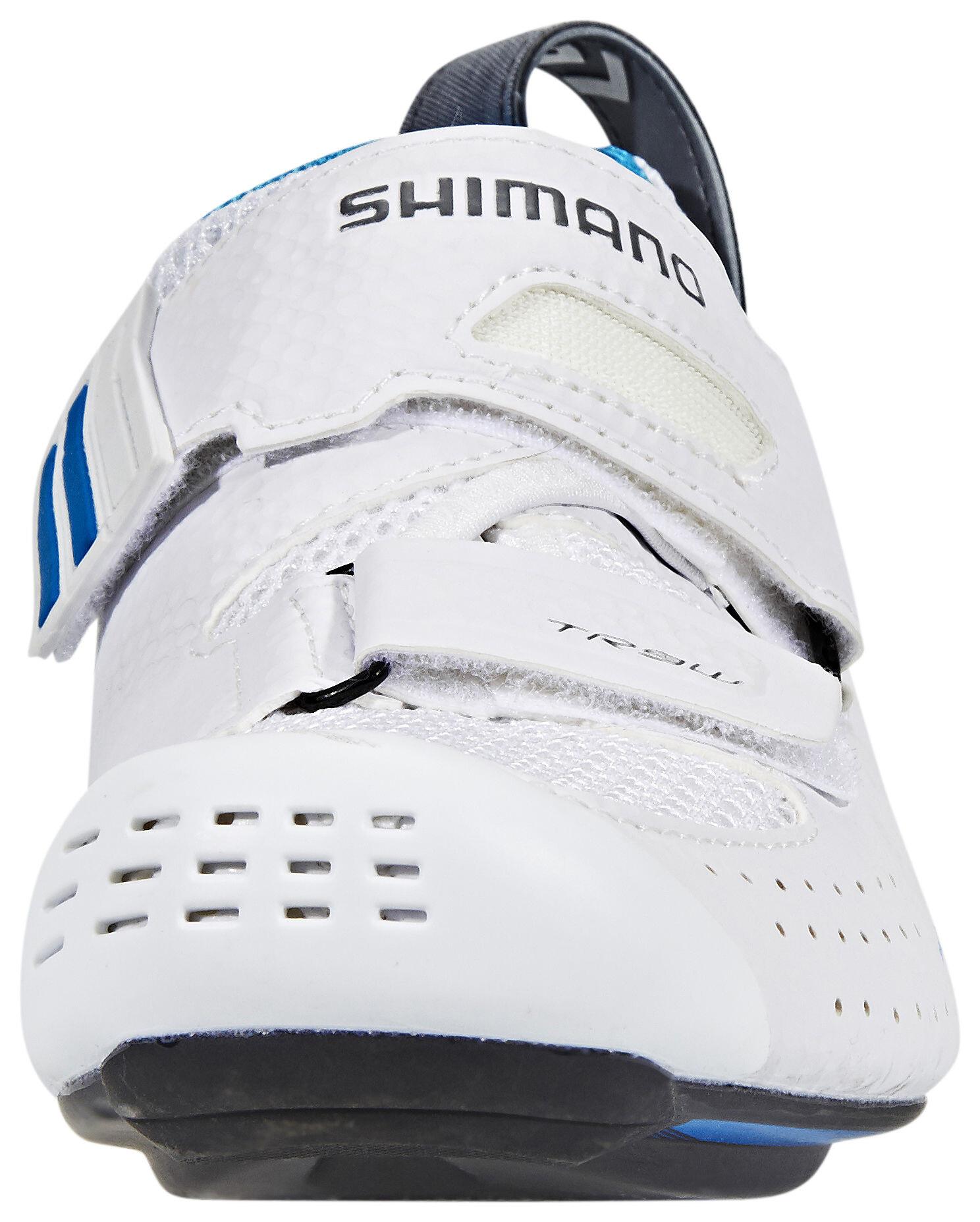 Shimano SH TR9 Schuhe Damen weiß